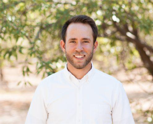Pastor Alex Edfort 2019