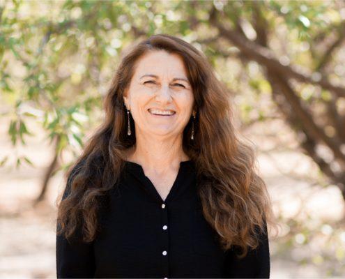 Ann Pacheco 2019