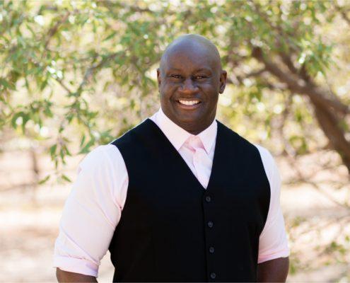 Pastor Bobby Spencer 2019