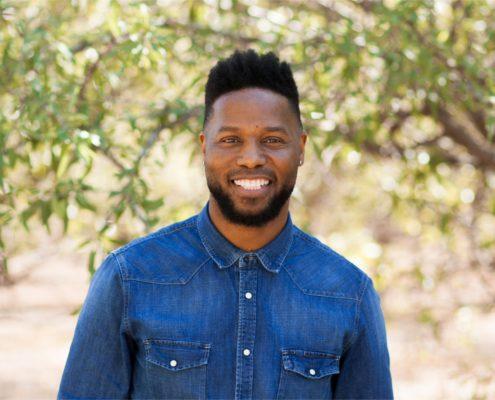 Pastor Daryl Black 2019