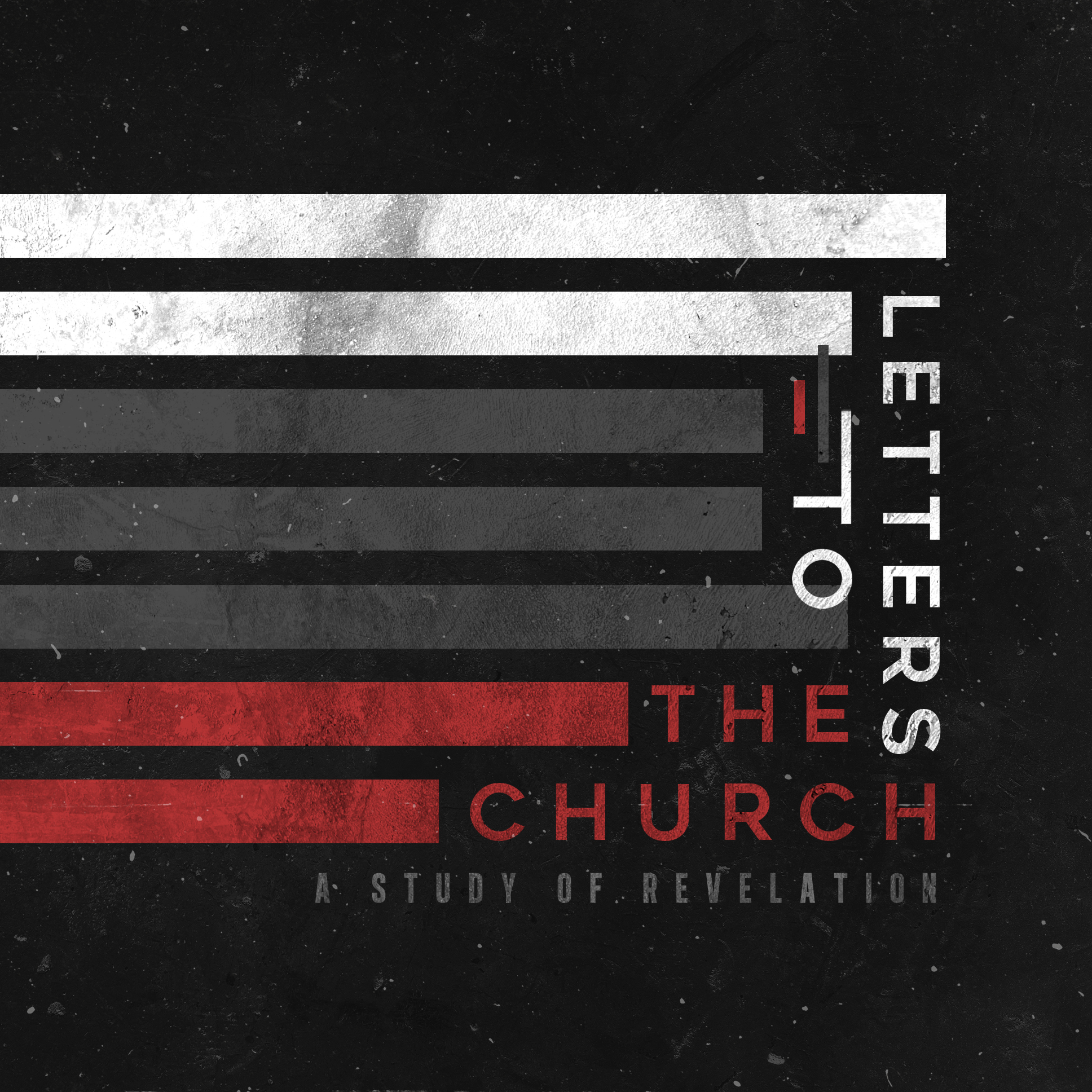 Letters to the Church Image