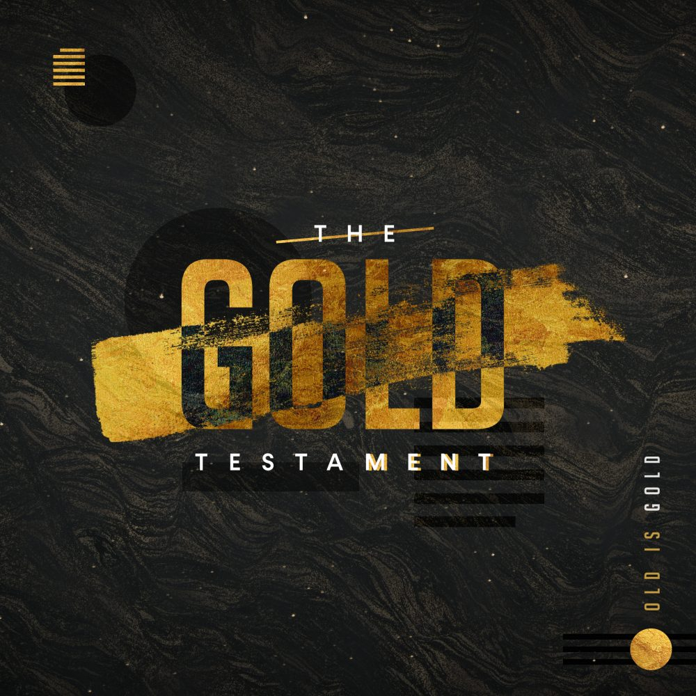 The Gold Testament