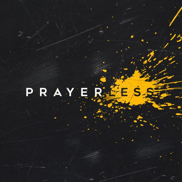 An Introduction to Prayerlessness Image